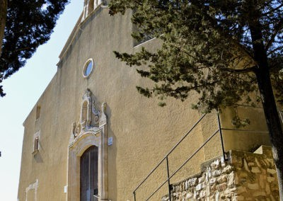 Ermita de la Pobla de Montornès