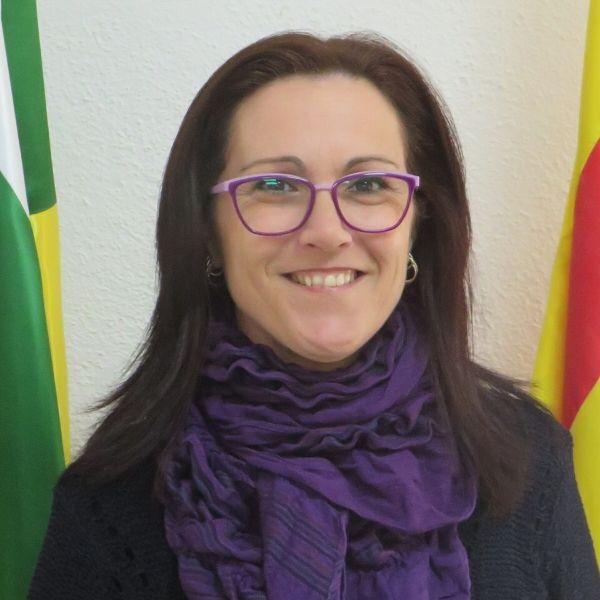 Vanesa Blanco Inchaurraga