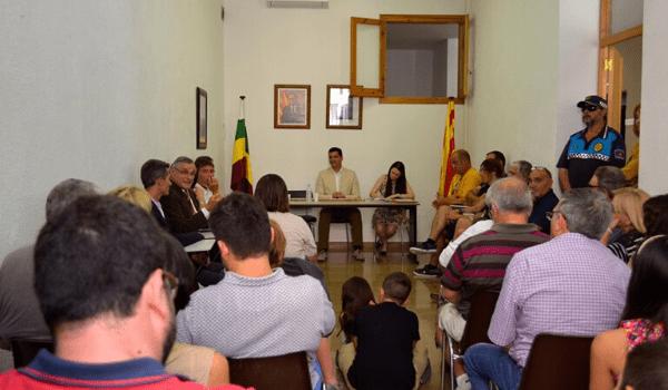 La Pobla de Montornès destinarà 16.000 euros més a pal·liar els efectes econòmics de la Covid-19