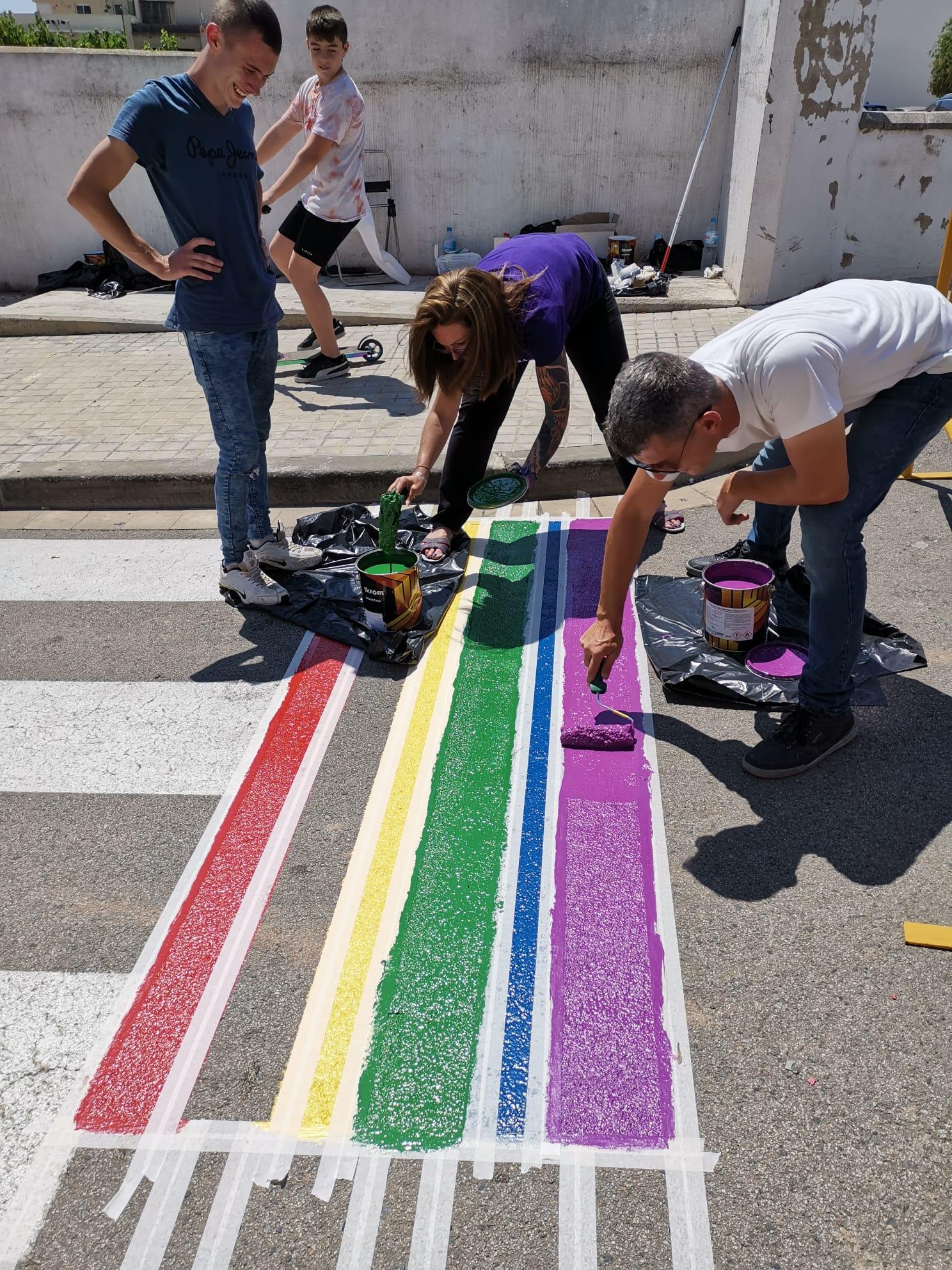 Ens adherim al 'Manifest del Consell Nacional LGBTI de la Generalitat'