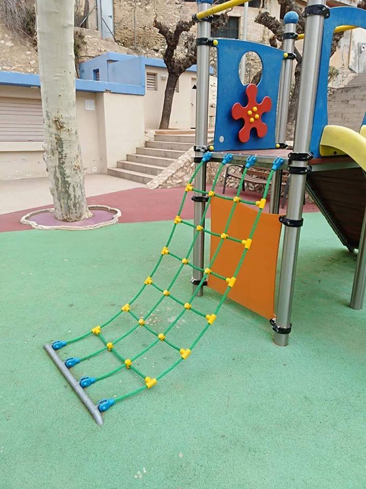 La 'fase de represa' porta l'obertura dels parcs infantils