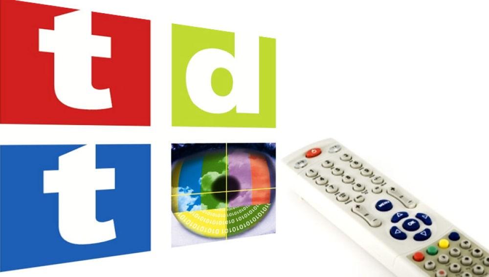 Informació sobre la resintonització dels canals de la Televisió Digital Terrestre