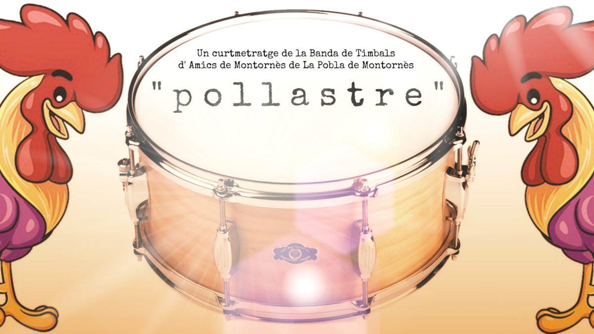Ja pots veure 'Pollastre', el nou curtmetratge rodat a la Pobla